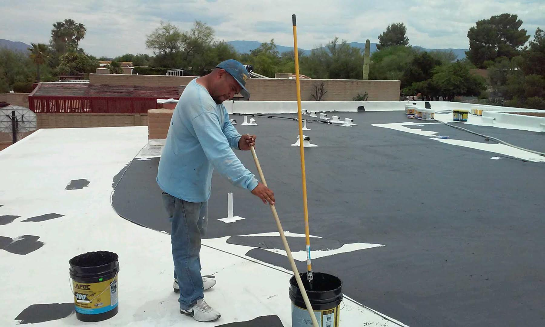 After1 West Coast Roofing