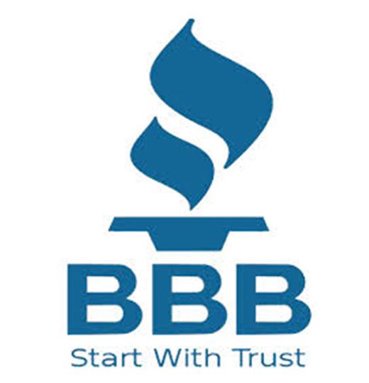 Better Business Bureau - West Coast Roofing