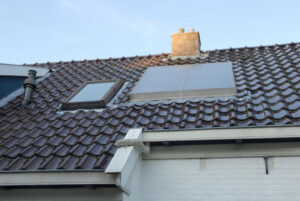 A Look at Common Roof Problems