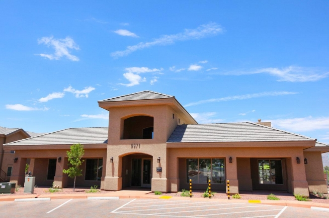 Commercial Roofing Contractors In Tucson Arizona West