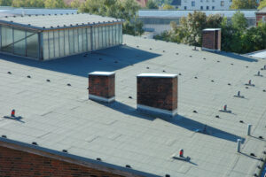 Rubber Roofing: The Material Solution for Your Flat Roofs