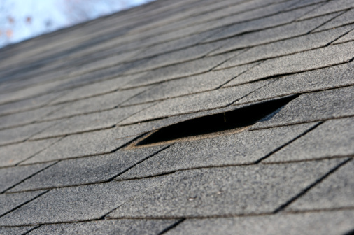 Shingle Roofing Issues and how to fix them in Tucson