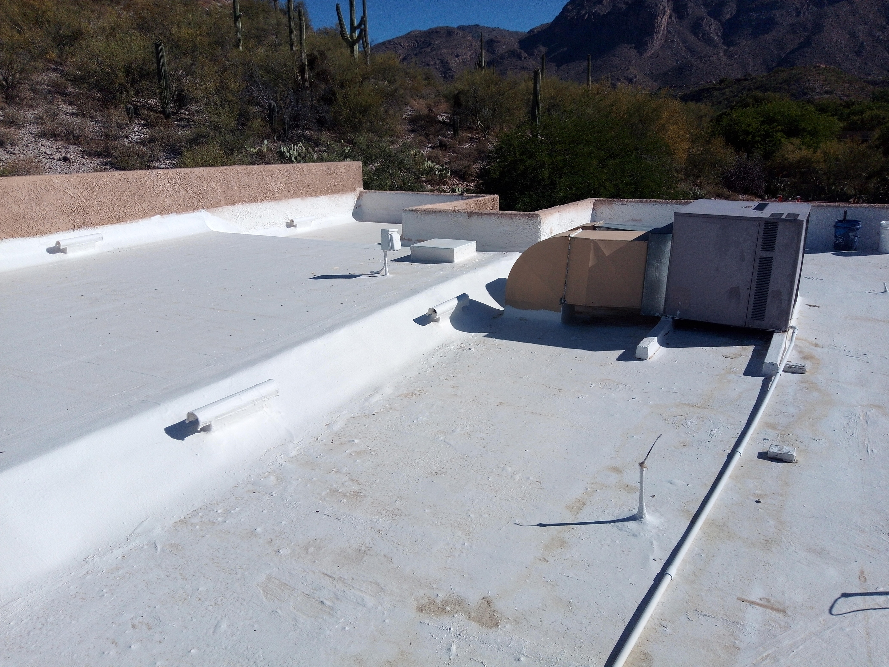 Gallery | Monsoon Roofing & More | West Coast Roofing | 520